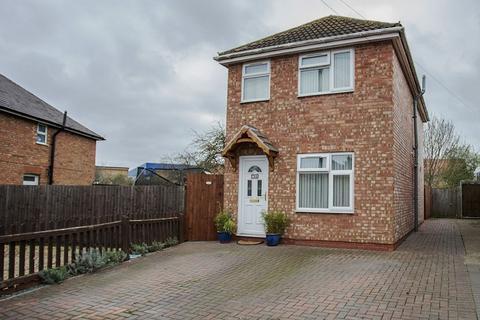 2 bedroom detached house for sale - Wootton Avenue, Peterborough, PE2 9EG