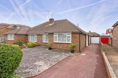 2 bedroom bungalow for sale - Stopham Close, Worthing