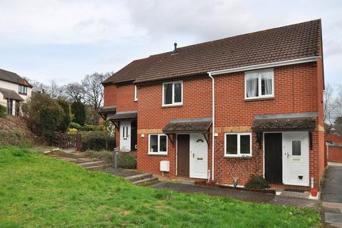 2 bedroom terraced house for sale - Exwick