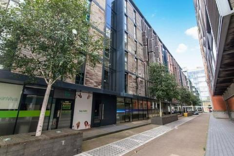 2 bedroom apartment to rent - Burton Place, Castlefield, Manchester, M15 4LR
