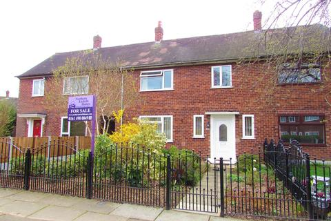 3 bedroom terraced house for sale - Greyfriars Road, Manchester, M22