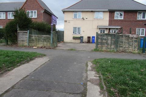 3 bedroom semi-detached house for sale - Gladeside Road, Manchester, M22