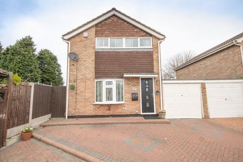 3 bedroom detached house for sale - Links Close, Sinfin