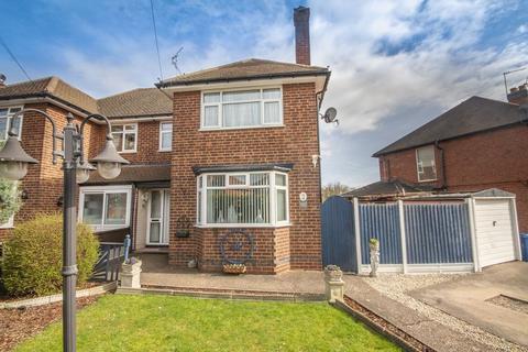 3 bedroom semi-detached house for sale - Melton Avenue, Derby