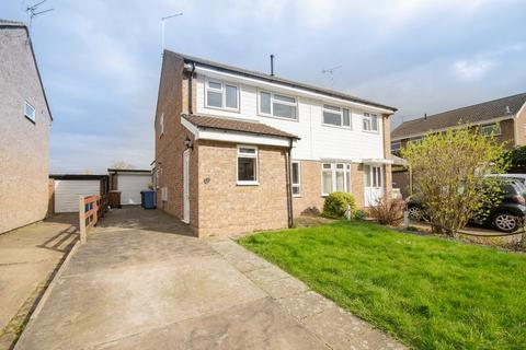 3 bedroom semi-detached house for sale - WENDOVER CLOSE, MICKLEOVER