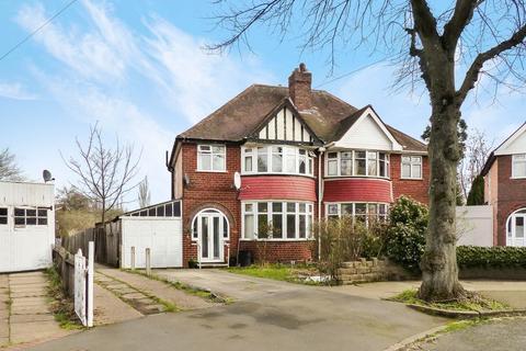 3 bedroom semi-detached house for sale - Romilly Avenue, Handsworth Wood, Birmingham