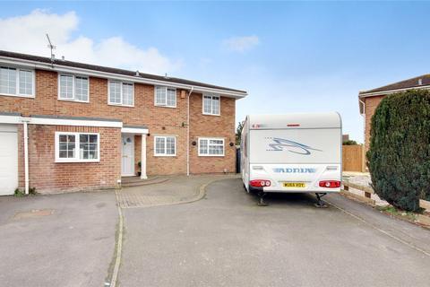 4 bedroom semi-detached house for sale - Hazelbury Crescent, Nythe, Swindon, Wiltshire, SN3
