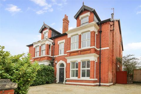 5 bedroom semi-detached house for sale - Bath Road, Old Town, Swindon, SN1
