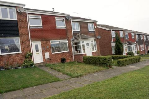 3 bedroom terraced house for sale - Kingsway, Sunniside