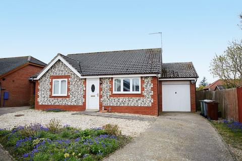 3 bedroom detached bungalow for sale - Bill Todd Way, Thorpe Marriott, Norwich