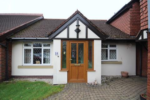 2 bedroom bungalow for sale - PEGASUS COURT, Oakenrod, Rochdale OL11 4EA