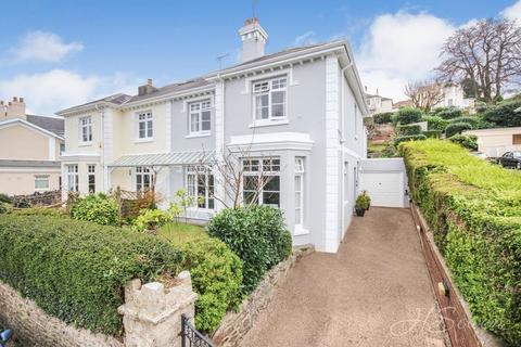 4 bedroom house for sale - Kents Road, Torquay, TQ1