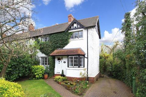 3 bedroom cottage for sale - PENN, Vicarage Road