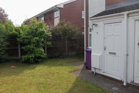 2 bedroom apartment to rent - Wilton Grove, Old Swan