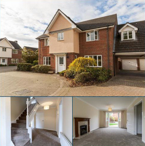 5 bedroom detached house to rent - Coppingford End, Copford