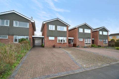 3 bedroom link detached house for sale - Boughey Road, Newport, TF10 7QF