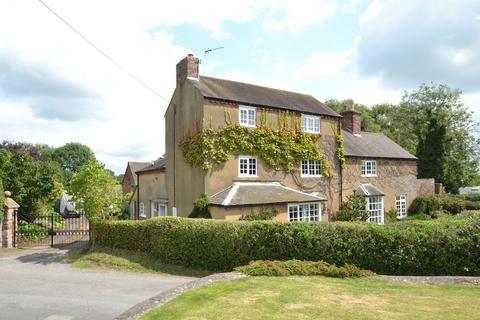 5 bedroom farm house for sale - Top Farmhouse, Sutton, Newport, TF10 8DQ