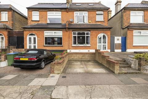 4 bedroom semi-detached house for sale - Dumbreck Road, London