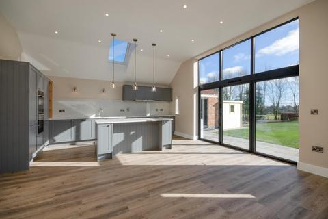 4 bedroom detached house for sale - Copse Barn, Woodbine Way, South Back Lane, Stillington, York   *[use Contact Agent Button] TO BOOK YOUR PRIORITY...