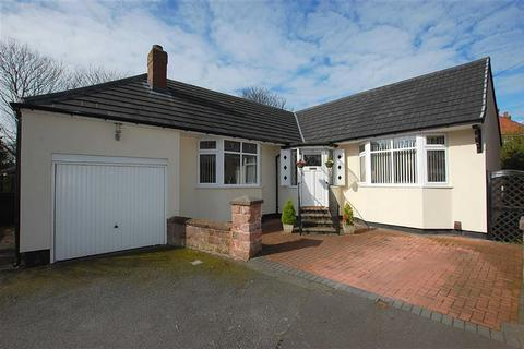 3 bedroom detached bungalow for sale - Fairways, Crosby, Liverpool