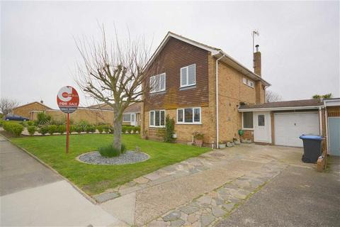 4 bedroom detached house for sale - Eastchurch Road, Cliftonville, Kent