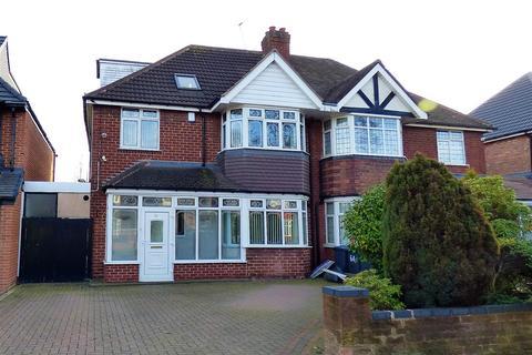 4 bedroom semi-detached house to rent - Sandhurst Avenue, Birmingham