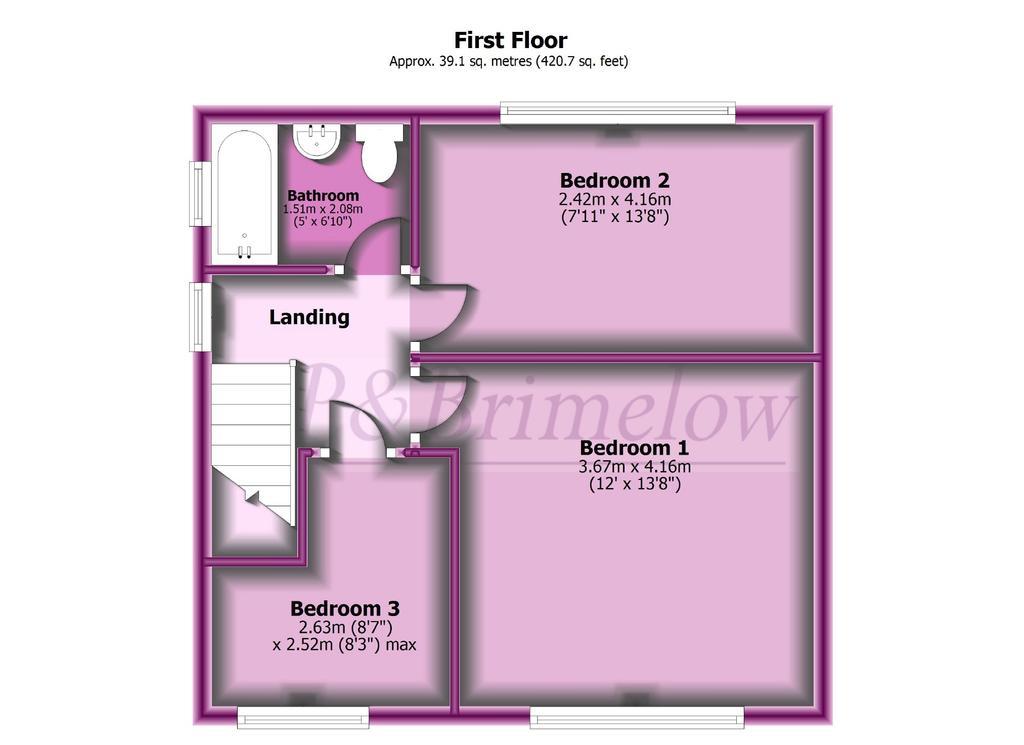 Floorplan 3 of 6