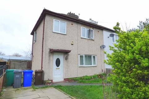 3 bedroom semi-detached house for sale - Overlea Drive, Burnage, Manchester, M19