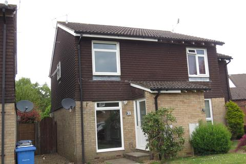 2 bedroom semi-detached house to rent - Meadowsweet Road, Creekmoor, Poole