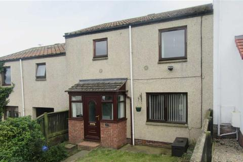 3 bedroom terraced house to rent - Spittal