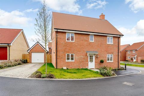 4 bedroom detached house for sale - Pickle Field Close, Runwell