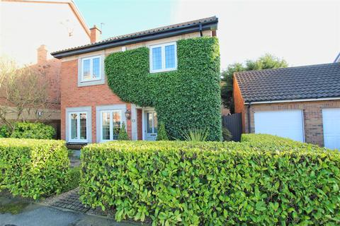 4 bedroom detached house for sale - Ha'penny Bridge Way, Hull