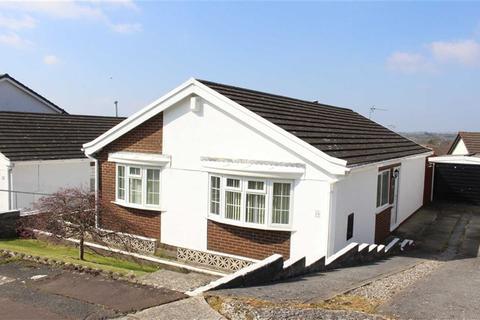 3 bedroom detached bungalow for sale - Pleasant Close, Gorseinon