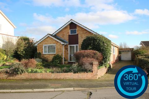 3 bedroom detached bungalow for sale - Exe Vale Road, Countess Wear, Exeter