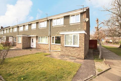 3 bedroom house for sale - Cowdray Court, Newcastle Upon Tyne