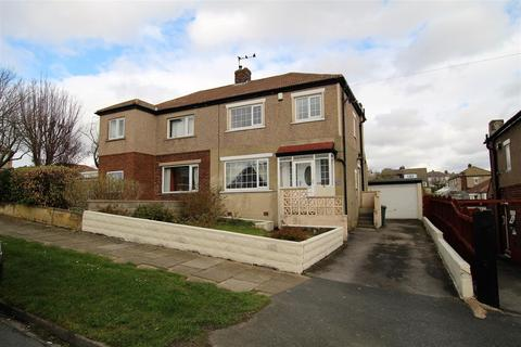 3 bedroom semi-detached house for sale - High House Road, Bolton, BD2