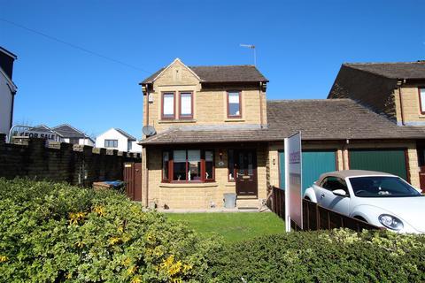 3 bedroom link detached house for sale - Apperley Road, Idle, Bradford