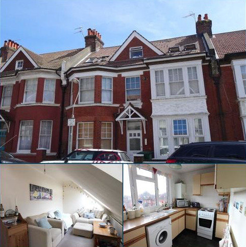 2 bedroom flat to rent - Addison Road, Hove