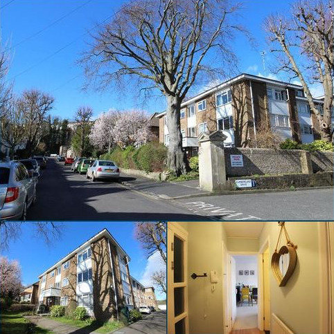 1 bedroom flat to rent - Stamford Lodge, Cumberland Road