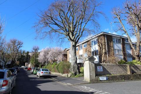 1 bedroom flat to rent - Stamford Lodge, Cumberland Road