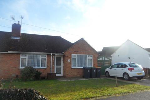 2 bedroom bungalow to rent - Clapham - REF: P3221