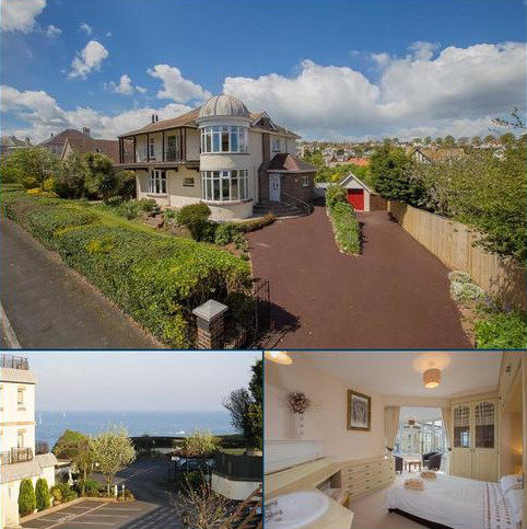 2 bedroom detached house for sale - Cliff Road, Torquay, Devon, TQ2
