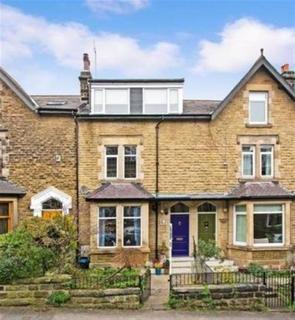 4 bedroom terraced house to rent - Glebe Road, Harrogate, HG2