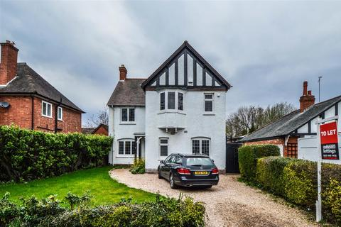 4 bedroom detached house to rent - Oakfield Road, Selly Park, Birmingham