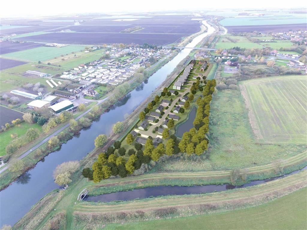 Witham Road Woodhall Spa Lincolnshire Land For Sale 163