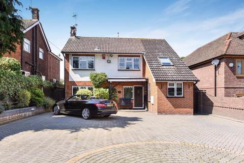 4 bedroom detached house for sale - Hoe Lane, Abridge, Romford