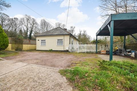 2 bedroom detached bungalow for sale - Flax Court Lane, Eythorne, Dover, CT15