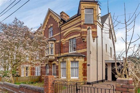 8 bedroom semi-detached house for sale - Caerau Crescent, Newport