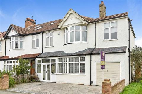 4 bedroom end of terrace house for sale - Glanville Road, Bromley, Kent