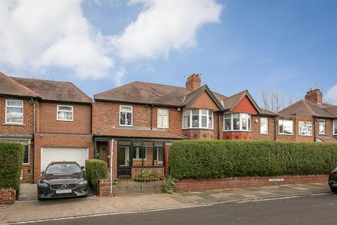 4 bedroom semi-detached house for sale - Midhurst Road, Benton, Newcastle upon Tyne